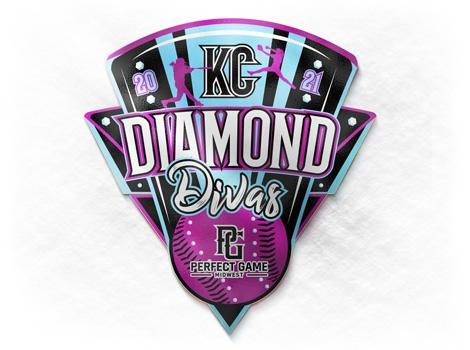 2021 PG Softball KC Diamond Divas