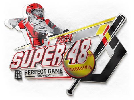2021 Super 48 - 12B (DiamondKast)