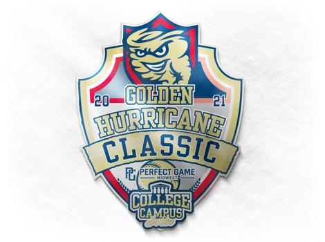 2021 Golden Hurricane Classic