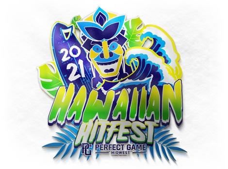 2021  A/B Hawaiian Hitfest -