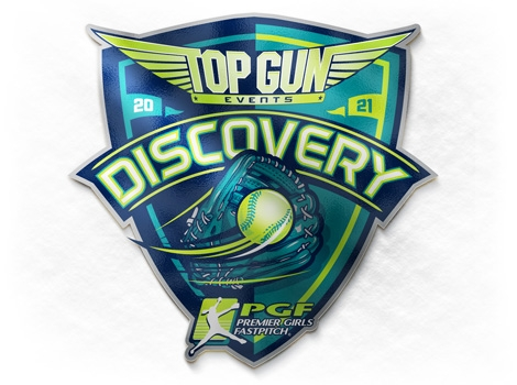 2021 Top Gun Discovery powered by PGF