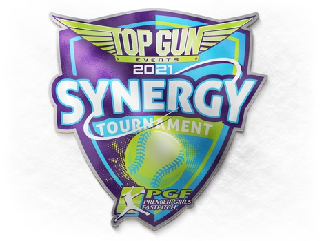 2021 Top Gun Synergy powered by PGF