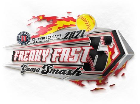 2021 PG Softball Jimmy John's Freaky Fast 6 Game Smash