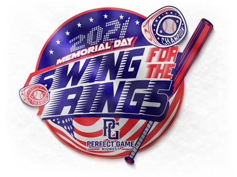 2021 PG Softball Memorial Day Swing for the Rings Raffle 6GG