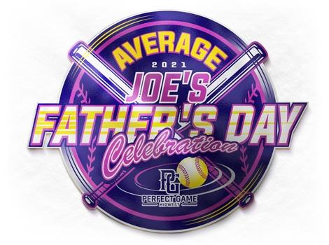 2021 PG Softball Average Joe's Father's Day Celebration