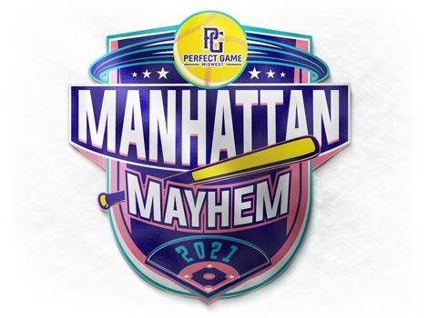 2021 PG Softball Manhattan Mayhem