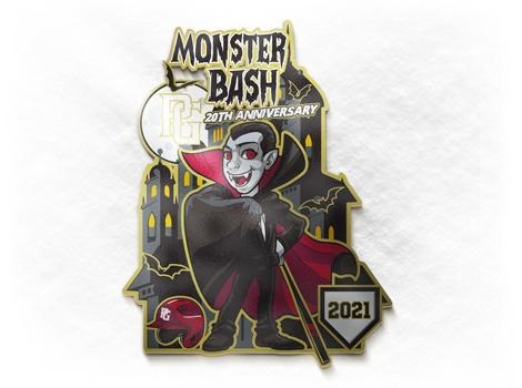 2021 Monster Bash