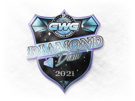 2021 GWG - Diamond Dash 5GG