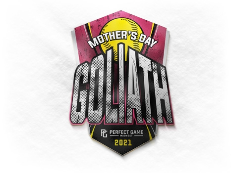 2021 Mother's Day Goliath