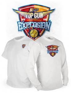 2021 Top Gun Explosion