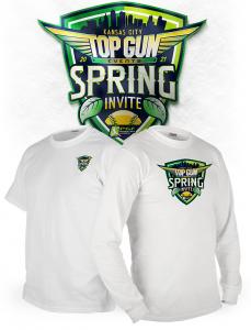 2021 Top Gun KC Spring Invitational